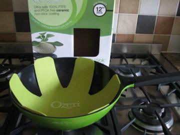 Ozeri wok